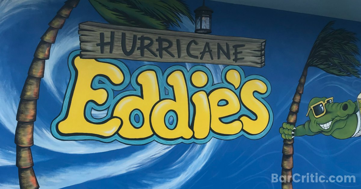 hurricane eddies